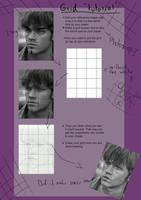 Grid 'tutorial' by acjub