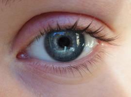 My eye 3