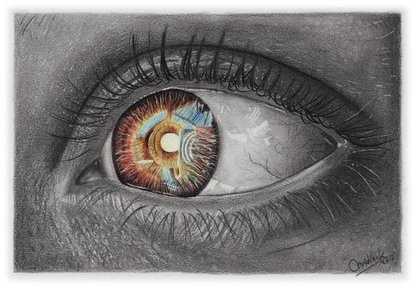 See my Soul by acjub