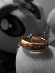 Fella-ship of the Ring by acjub