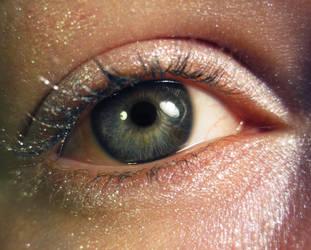 My eye 10 by acjub