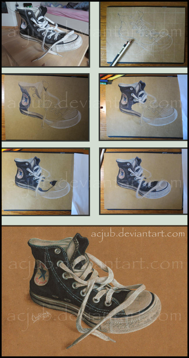 Converse process by acjub