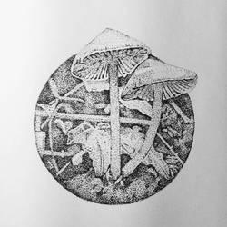 Mushroom by acjub