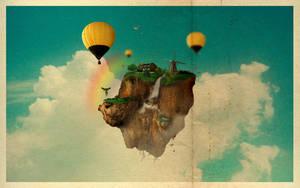 Flowland by Scraemer