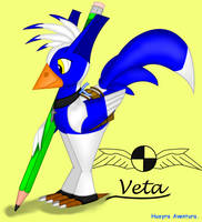 Veta_Avatar by pk-condor
