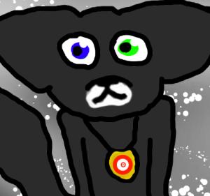 NightTheShadowFox's Profile Picture