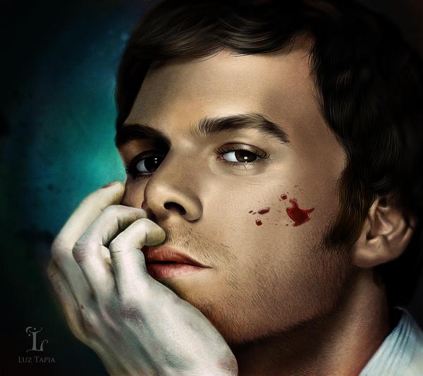 Dexter by LuzTapia