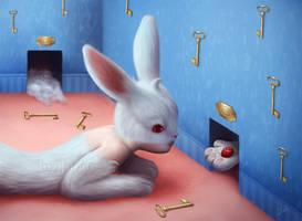Dreamy's Memories by LuzTapia
