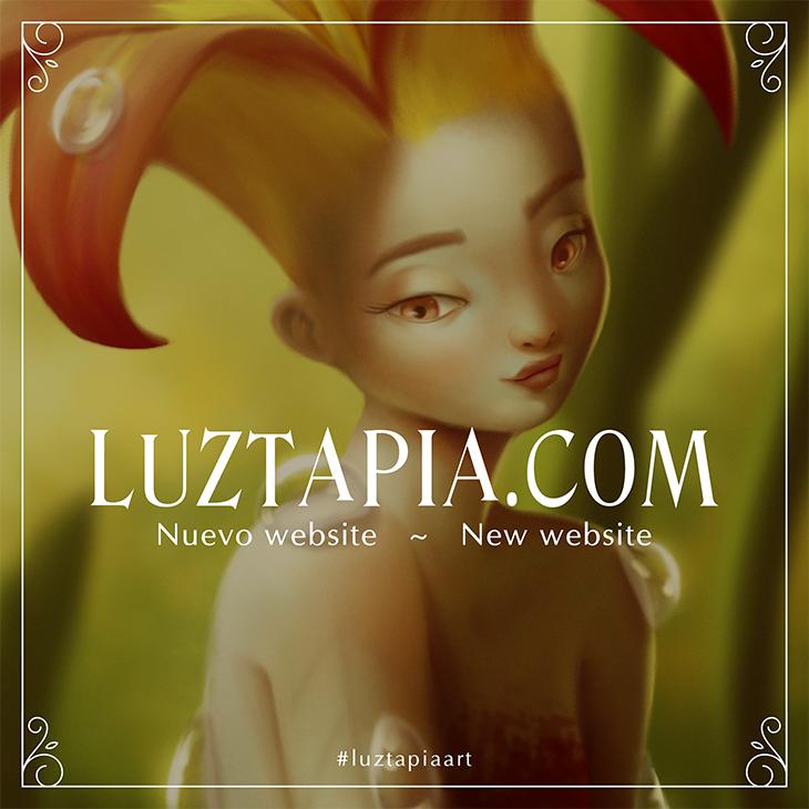 Newweb - FACEBOOK by LuzTapia