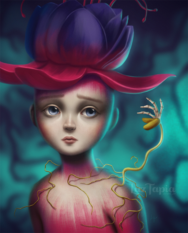 Seed by LuzTapia