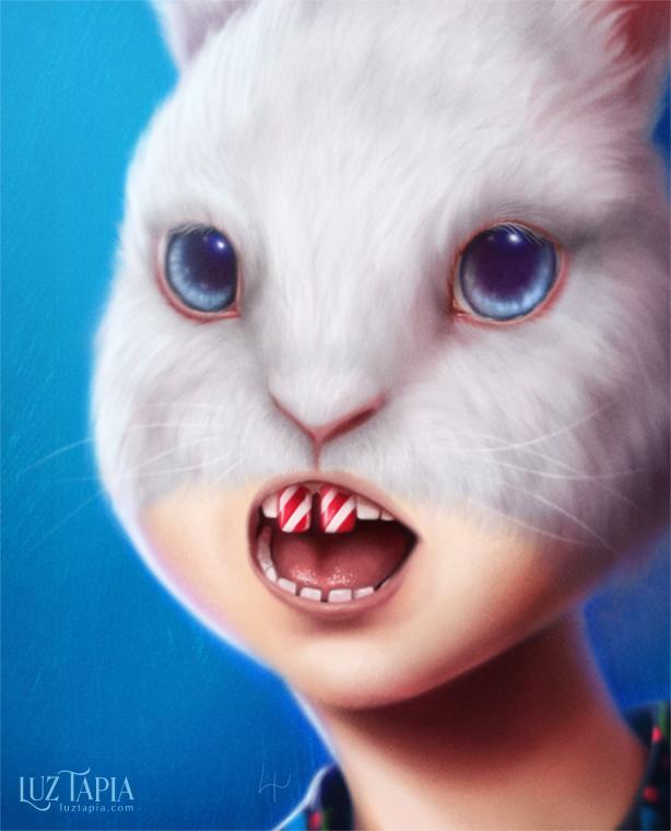 Dentis by LuzTapia