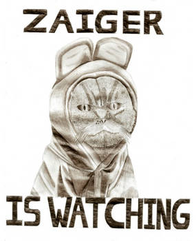 Zaiger is Watching