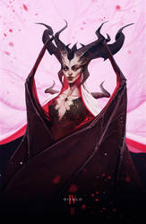 Lilith by Sha-H