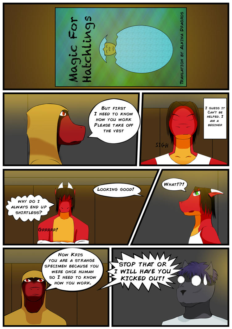 Novus Orbis Chapter 9 Page 2 by Salamander-Flame