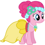 Royal Wedding: Pinkie Pie