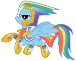 Great And Powerful Dashie