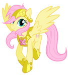 The New Royal Guardian Fluttershy