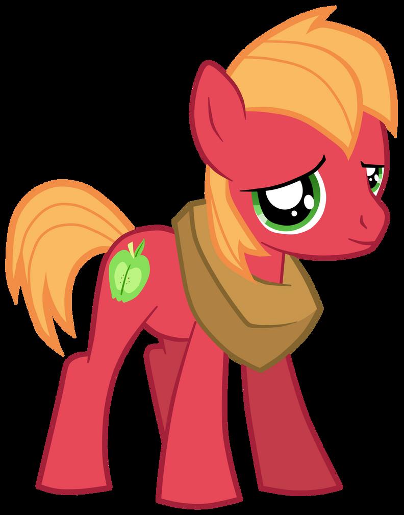 Caro - My Little Pony