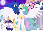 Protectors of Equestria