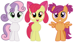 CMC with Pigtails
