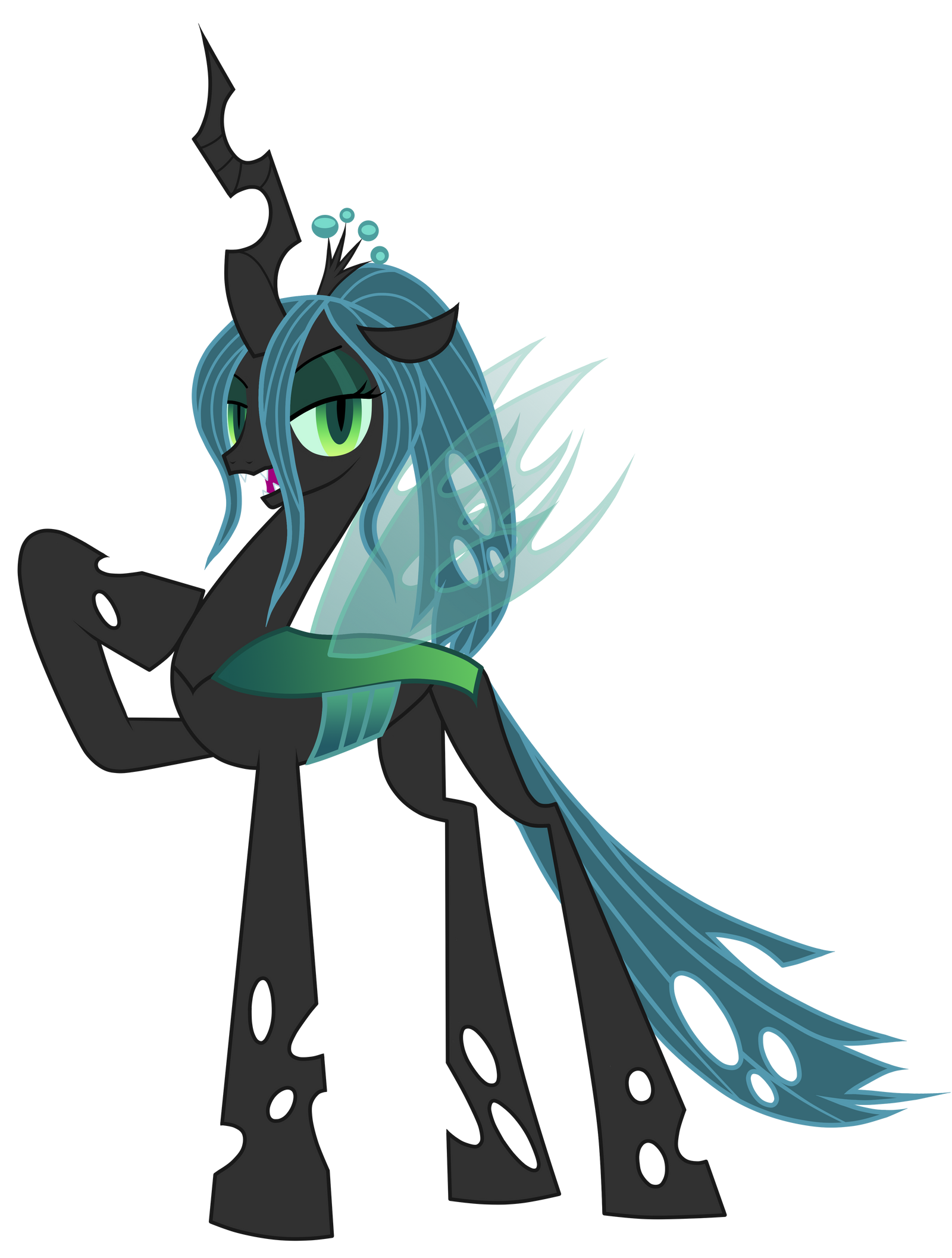 Ponytails By Jennieoo On Deviantart