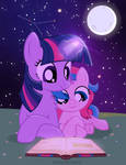 Reading with Twi