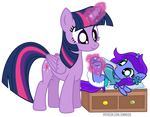 Nappy Changing by JennieOo