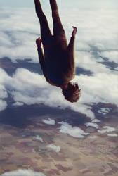A Faint Falling