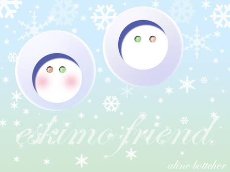 Eskimo Friend