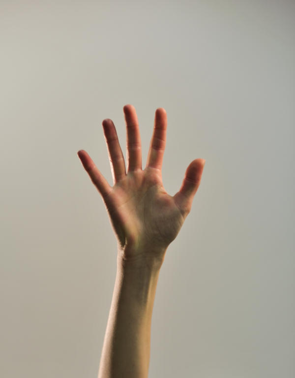 stock hand by RJeff-Stock