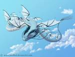Aeolua: Dragon of Air
