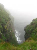 cliff by bloodydawn