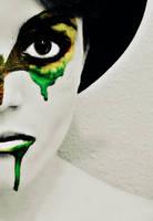 Faerie Girl by TalesOfNightWing