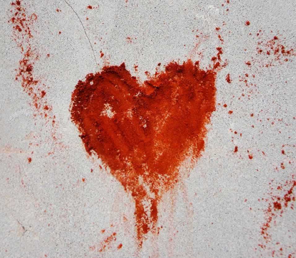 Valentine by TalesOfNightWing