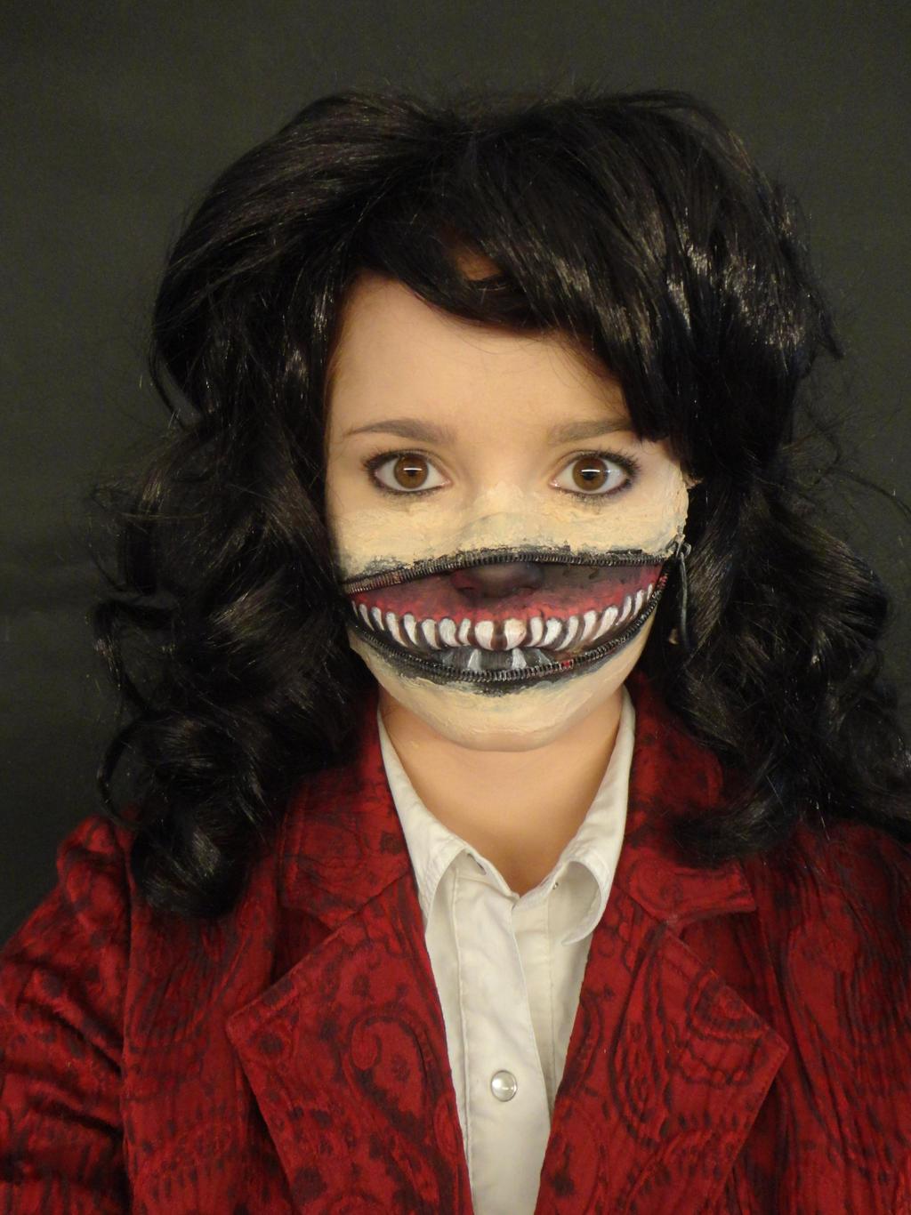 Makeup Monster - Mugeek Vidalondon