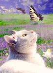 Little Angels by TalesOfNightWing