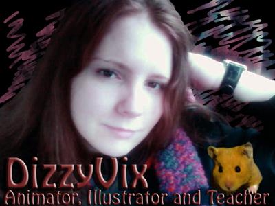 DizzyVix's Profile Picture