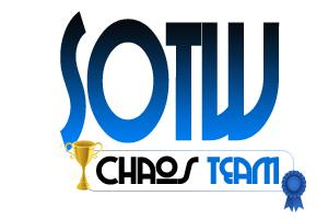 chaos team sotw by DangerToXic