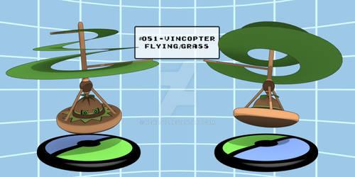 #051-Vincopter