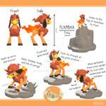 Flambaa_Concept by NewL3o2