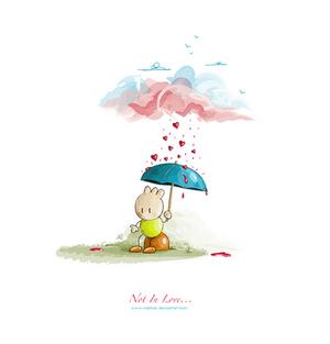 Not In Love..
