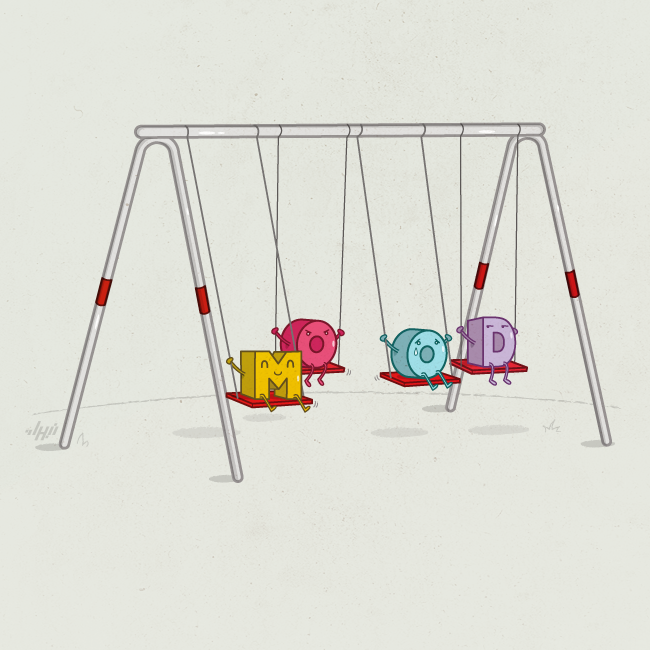 Mood Swings by NaBHaN