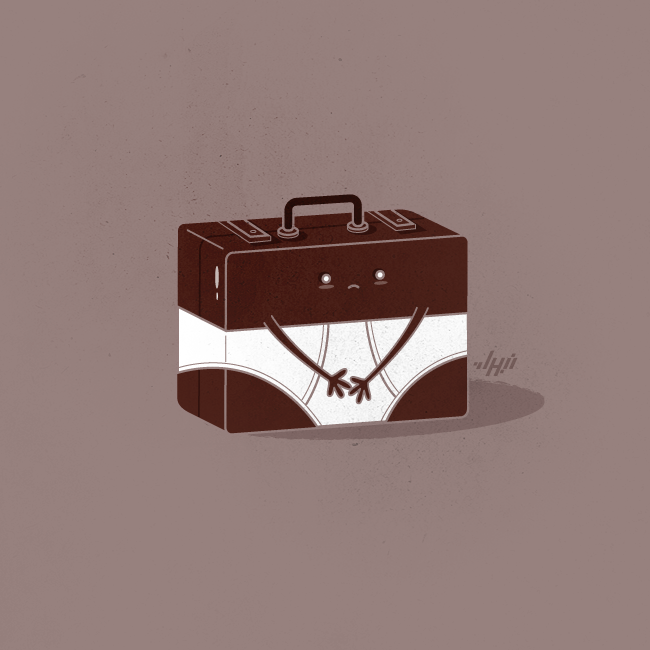 brief-case by NaBHaN