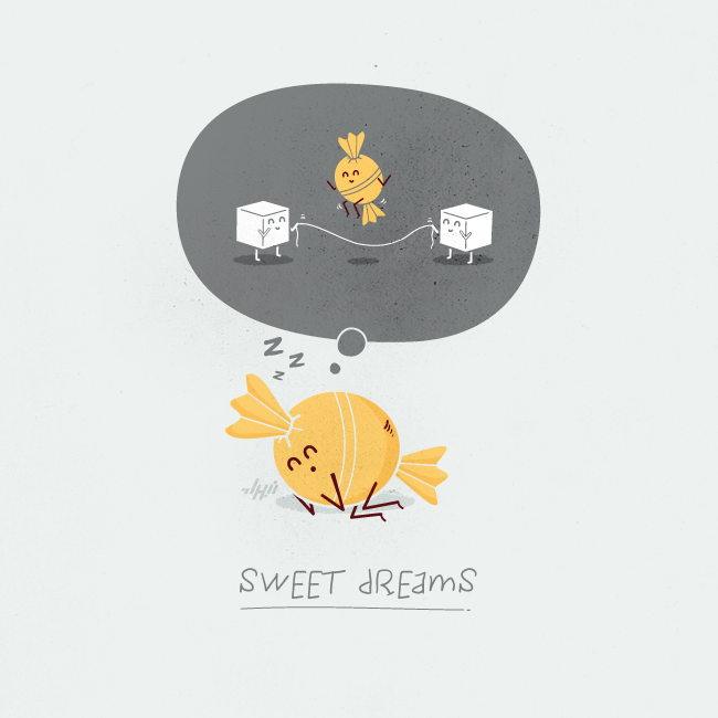 Sweet Dreams by NaBHaN