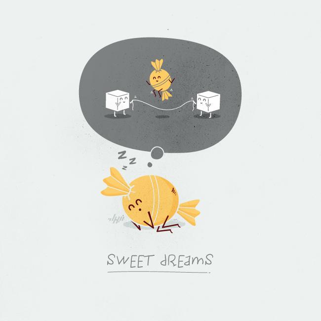 Sweet Dreams by NaBHaN