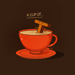 Cup of T