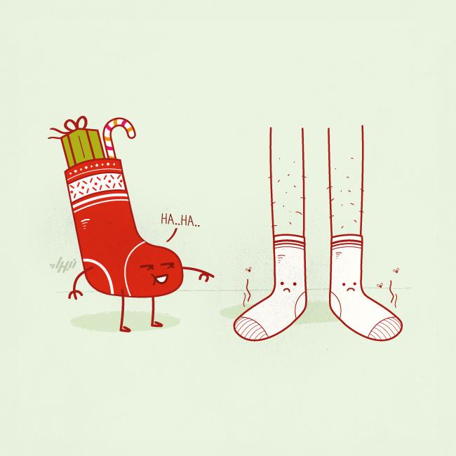 Socks! by NaBHaN