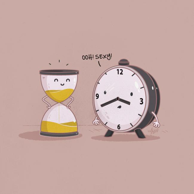 Hourglass Figure by NaBHaN
