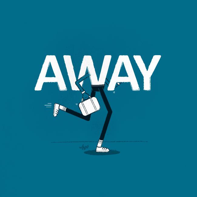 Runaway by NaBHaN