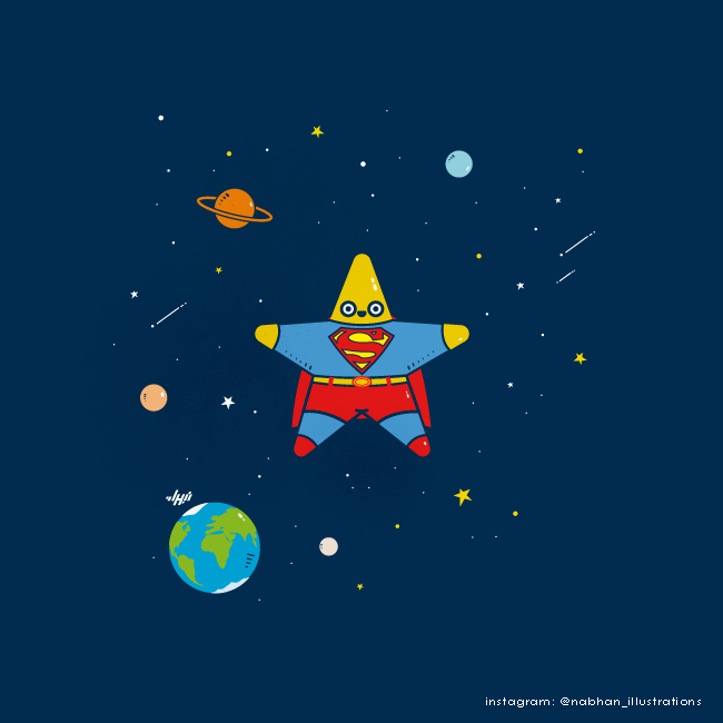 Superstar by NaBHaN